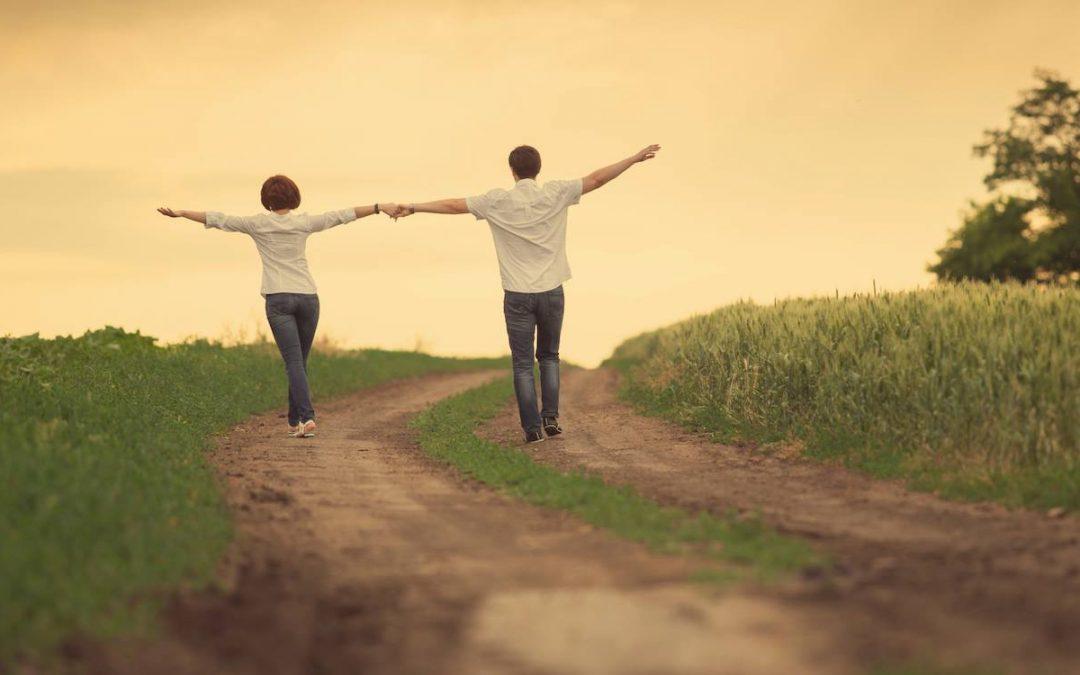 Atelier Sophrologie – Pour un couple harmonieux !
